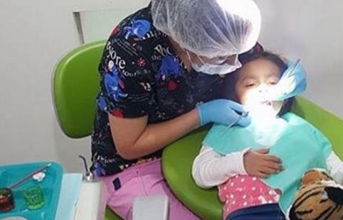 Ortopedia - Ortodoncia Infantil