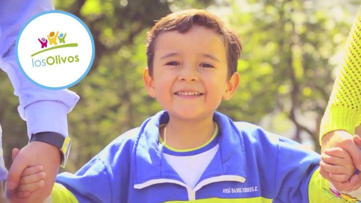 Olivos Kids - Valle de los Chillos
