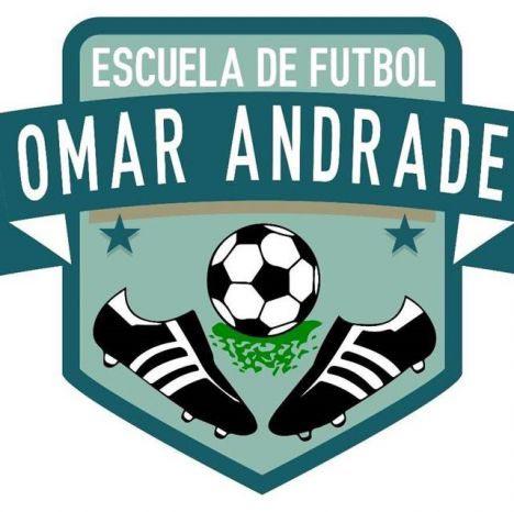 Fútbol en Calderón - Omar Andrade