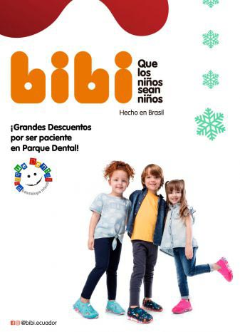 Bibi Ecuador