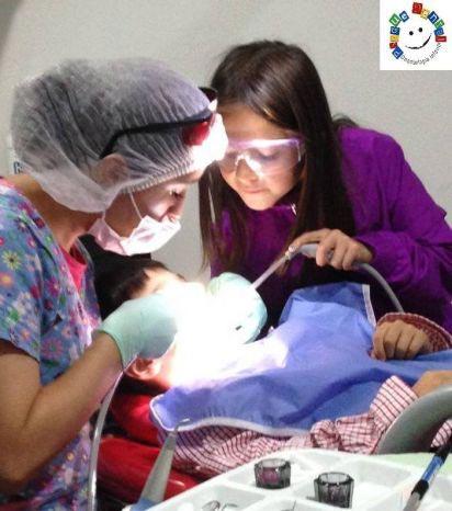 Odontología Sin Dolor para Niños