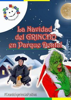 Evento de Navidad Parque Dental 2017